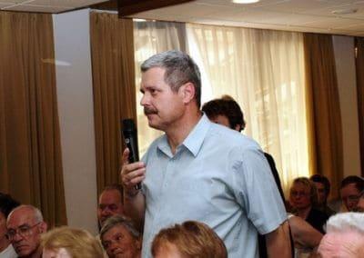 Srečanje in občni zbor (Moravske Toplice 2011) - Trepetlika