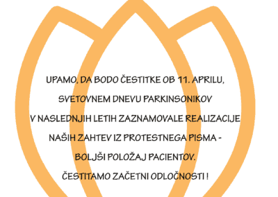 Trepetlika – številka 21 (april 2008)