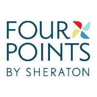 FOUR POINTS BY SHERATON logotip