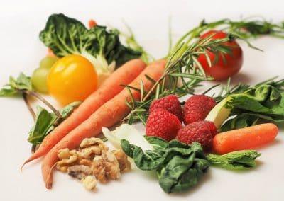 Pomen prehrane pri bolnikih s PB