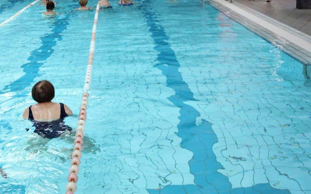 """Srečanje """"Plavanje pri bolnikih s PB; praksa in teorija"""""""