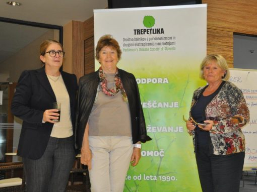24. Tabor – Trepetlika (15. – 18. oktober 2018)