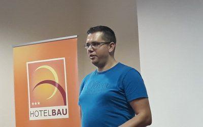 Srečanje v lokalni skupnosti- Maribor