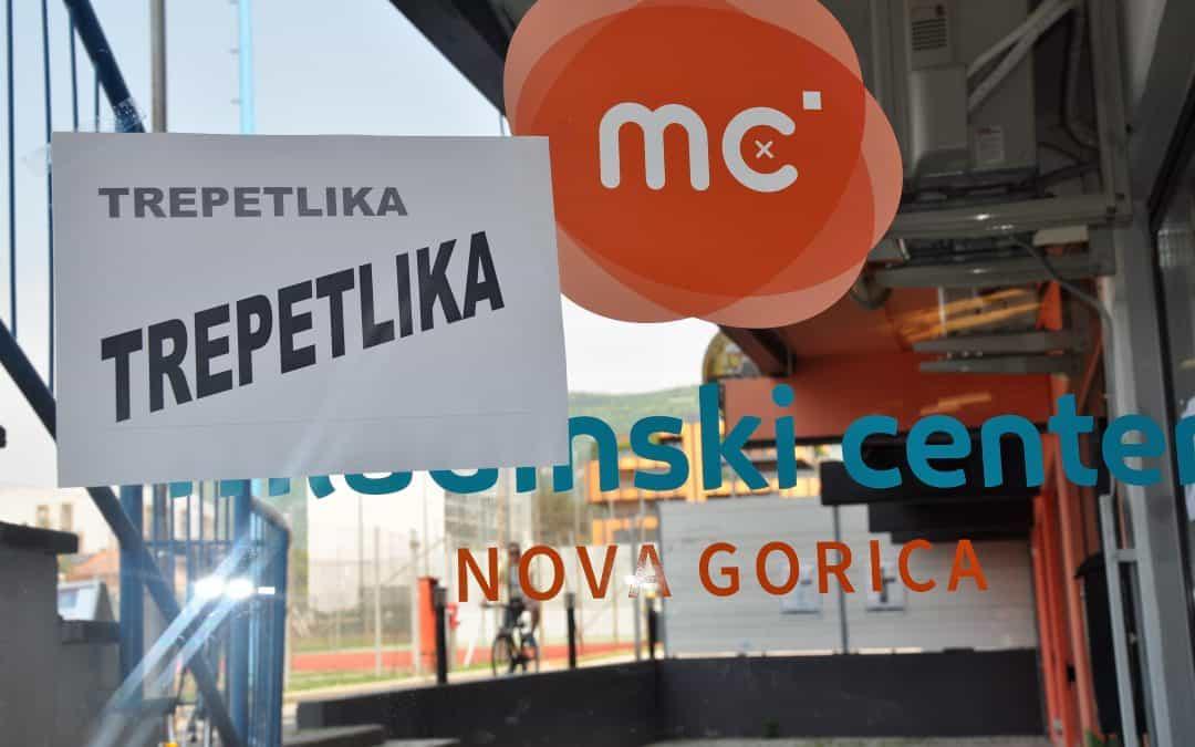 Vabilo na Srečanje članov in zainteresirane javnosti v Novi Gorici