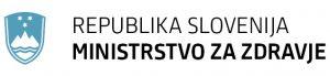 Ministrstvo za zdravje - Logotip