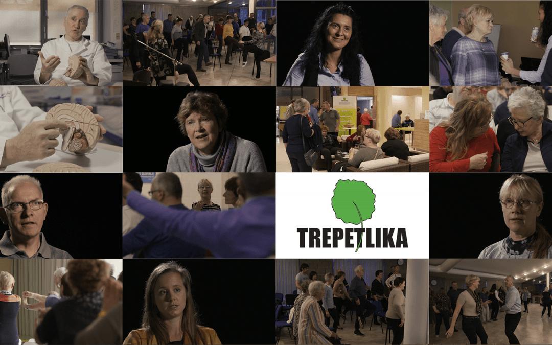 Trepetlika – glasilo številka 40, junij 2020